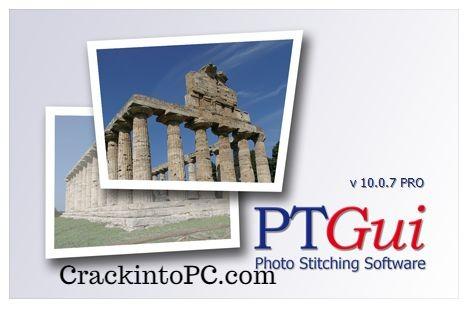 PTGui Pro 11.25 Crack + License Key Download Free [Win/Mac] 2020