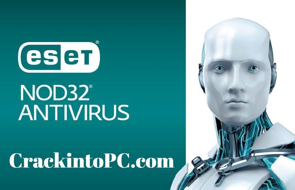 ESET NOD32 AntiVirus 14.2.24.0 Crack + Full Torrent Key Download [2021] [Win/Mac]