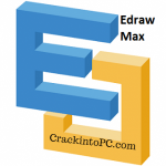 Edraw Max 10.0.4 Crack With License Key Download 2020 [Win/Mac]