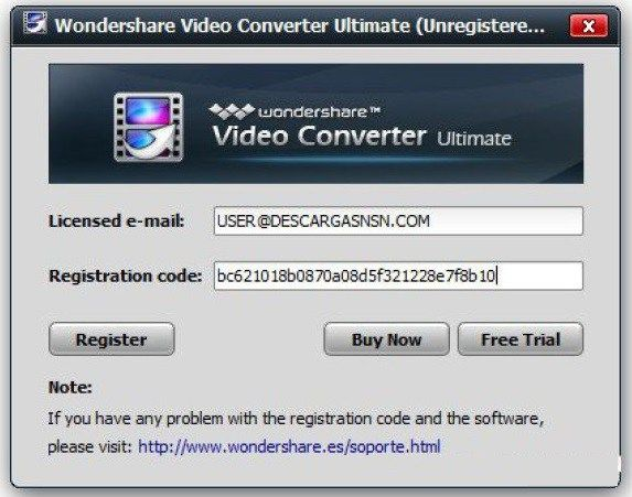 Wondershare Video Converter Ultimate 12 5 6 With Crack Crackintopc