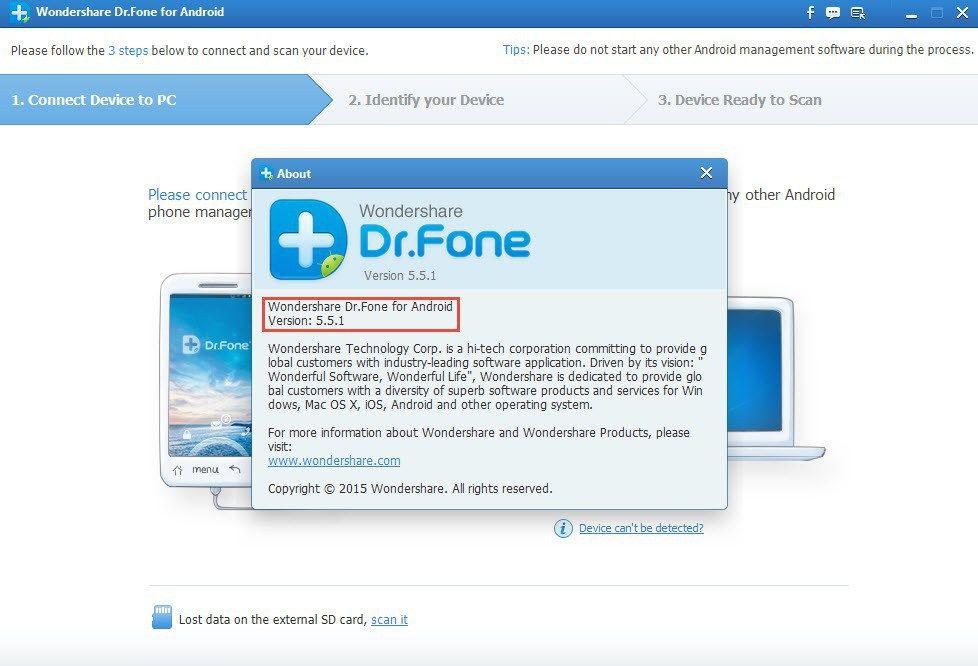 Wondershare Dr. Fone 10.4.1 Crack With Full Torrent Registration Key Download 2020