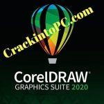 CorelDRAW Graphics Suite 2020 Crack With Full Keygen Serial Number X9 Download