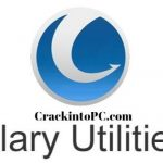 Glary Utilities Pro 5.142.0.168 Crack With Torrent & Full Keygen Download [2020]