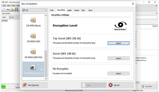 Nero Burning ROM 22.0.1011 Crack + Serial Key & {Full Torrent} Download Latest