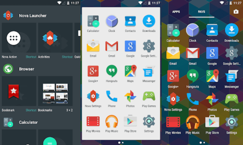Nova Launcher Prime 6.2.12 Crack With Full Version (Final) (Prime) APK 2020 Here
