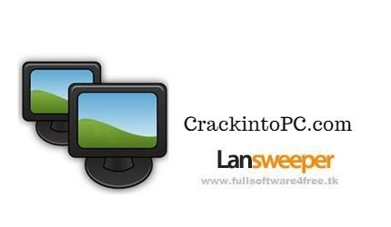 Lansweeper 8.0.130.17 Crack With Serial Key Download [Win/Mac]