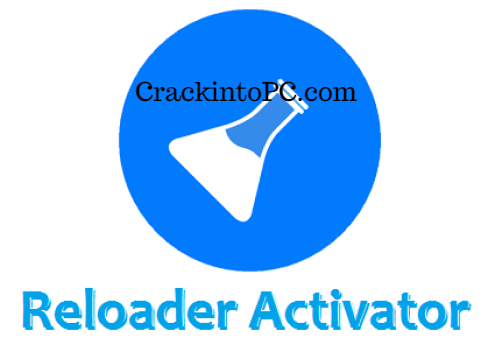 Re-loader Activator 3.4 Crack With Full Torrent (Office + Windows) Download 2020