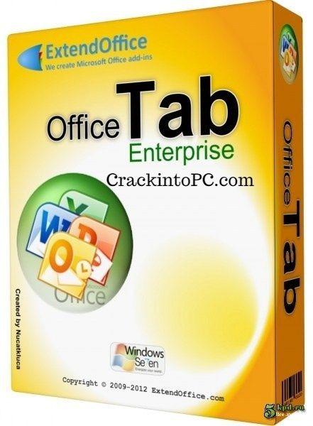 Office Tab Enterprise 14.00 Crack + Full Torrent Serial Key Download 2020