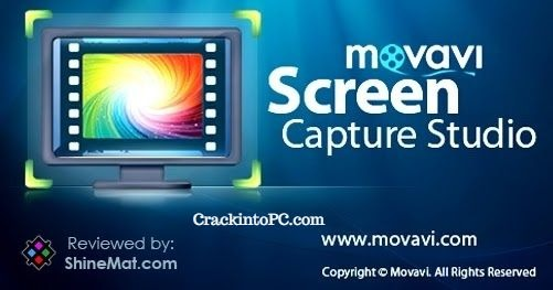 Movavi Screen Shooting Studio 11.7.0 Crack With Full Torrent Serial Key Download 2020