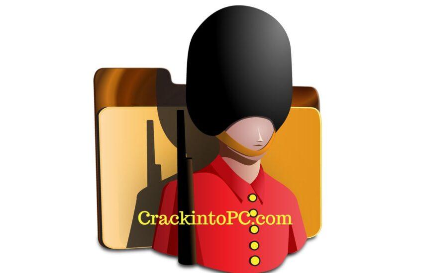 Folder Guard 21.4 Crack + Serial Key Download 2021 [Lifetime Version]